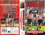 "Sunderland 1996/97 """"The Premiership Challenge"""""