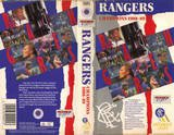 "Rangers 1988/89 """"Champions!"""" & Rangers 1989/90 """"Champions Again!"""""