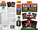 MOTD Race For The Title 1992/93