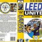 "Leeds United 1991/92 """"Champions!"""""