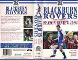 Blackburn Rovers 1993/94 Season Review