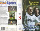 Tottenham Hotspur 1994/95 Season Review