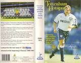 Tottenham Hotspur 1995/96 Season Review