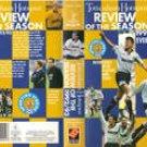 Tottenham Hotspur 1992/93 Season Review