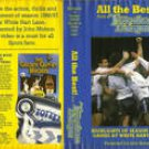 Tottenham Hotspur 1986/87 Season Review