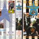 "Newcastle United 1992/93 """"Champions"""""