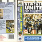 "Newcastle United 1993/94 """"The Entertainers"""""