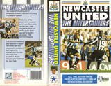 """Newcastle United 1993/94 """"""""The Entertainers"""""""""""