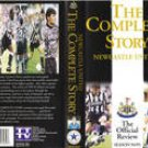 "Newcastle United 1994/95 """"The Complete Story"""""