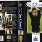 "Newcastle United 1995/96 """"So Close"""""