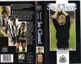 """Newcastle United 1995/96 """"""""So Close"""""""""""