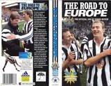 "Newcastle United 1996/97 """"Road To Europe"""""