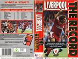 Liverpool: The Record (1990/91)