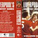 Liverpool: The Greatest Matches Vol 1 & 2