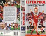 Liverpool: Team Of The Decade (80's)