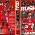 Liverpool: Goal Rush! The Ian Rush story