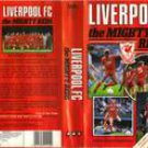 "Liverpool 1987/88 """"The Mighty Reds"""""