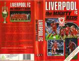 """Liverpool 1987/88 """"""""The Mighty Reds"""""""""""