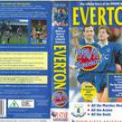 Everton 1990/91 Season Review