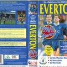 Everton 1990/91 Season Review
