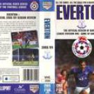 Everton 1988/89 Season Review