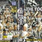 Newcastle United 1997/98 Season Review