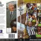 Newcastle United 2000/01 Season Review