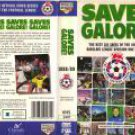 Saves Galore 1988/89