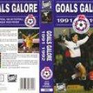 Goals Galore 1991/92