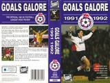 Goals Galore 1991/92