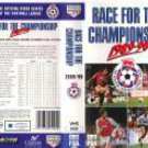 Race For The Championship 1989/90