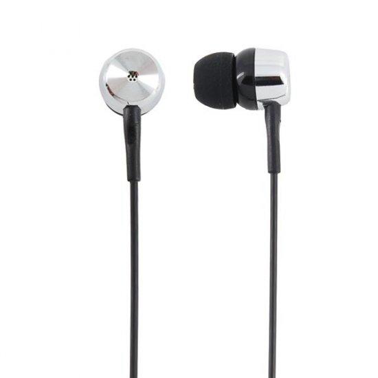 Kanen iP106 Portable Stereo In-ear Earphone (Black)