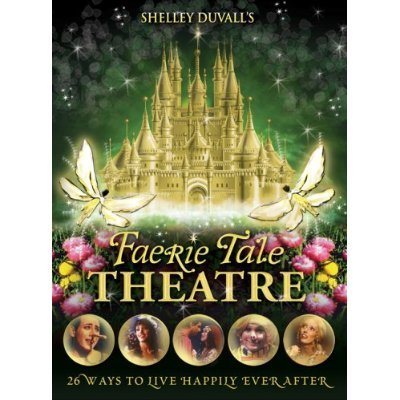 Shelley Duvall's Faerie Tale Theatre: The Complete Collection Set [DVD Box Set]