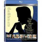You Will Meet a Tall Dark Stranger [Blu-ray] (2010)