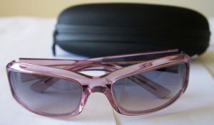 Armani Sunglasses for Women Light Pink Frame MADE IN ITALY