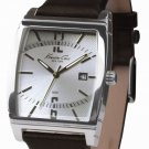 Kenneth Cole New York Men's KC1513 Classic Brown Leather Watch