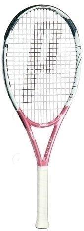 prince AIRO Maria Lite OS Aerodynamic Tennis Racquet for ADULT