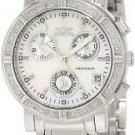 Invicta Women's 4718  Limited Edition Diamond-Accented Stainless Steel Watch.