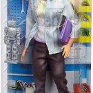 Robotics Engineer Barbie Blonde by MATTEL