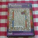 TES Psalms Explained Rabbi Alpren English Messianic