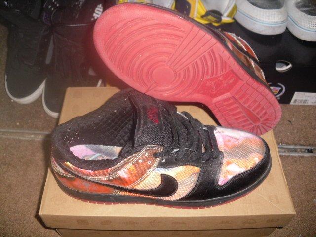 Nike SB PusHead SZ:8US
