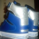 Supra Tk Society SZ:13US [Unreleased Blue & White]