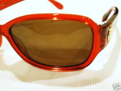 NEW MARC JACOBS SUNGLASSES RED MOD.022S 57-16-125