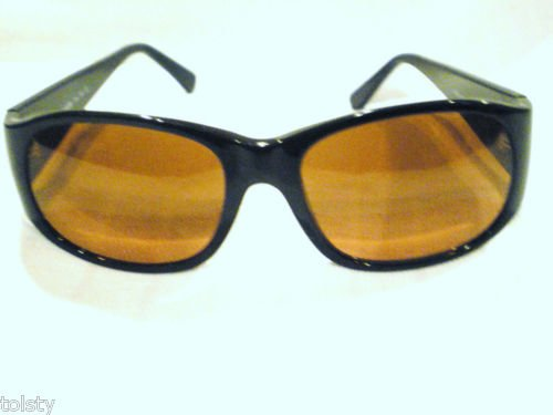 NEW Authentic ENRICO COVERI Sunglasses DARK BROWN