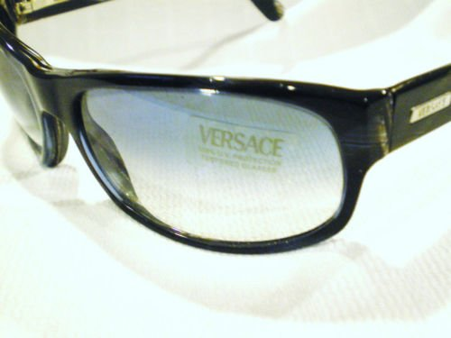 NEW GIANNI VERSACE SUNGLASSES MULTICOLOR MOD.4004