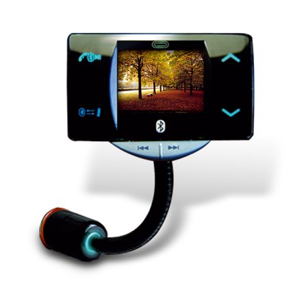 Bluetooth Car MP4 FM68 1.8 inch CSTN color LCD screen Support AMV moive format file