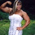 Female Bodybuilder Gina Davis WPW-603 DVD or VHS