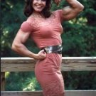 Female Bodybuilder Janice Ragain WPW-177 DVD or VHS