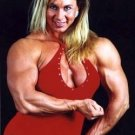 Female Bodybuilder Sherry Smith WPW-513 DVD or VHS