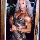 Female Bodybuilder Klaudia Larson WPW-712 DVD or VHS